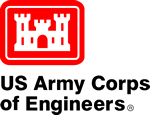 U.S Army Corps of Engineers logo