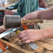 hand tools used in historic preservation projects